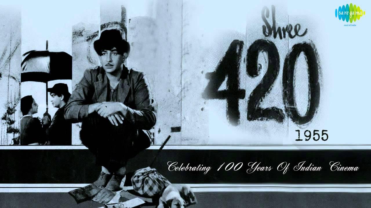 Download Ramaiya Vastavaiya | Shree 420 | Mukesh, Lata Mangeshkar,Mohd. Rafi