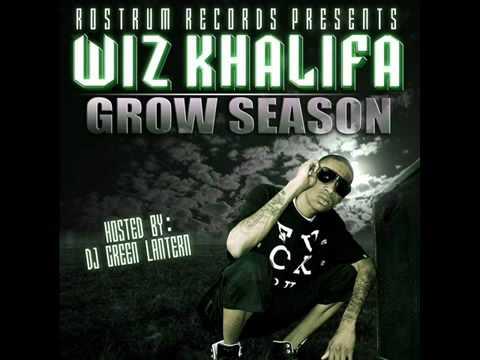 Wiz Khalifa - When They See Me (Grow Season)