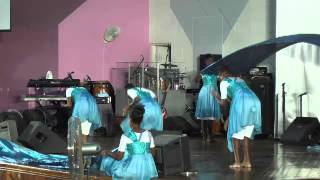 ndm dancers oceans