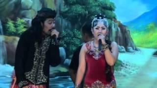 Cinta Fatamorgana - Sandiwara Dwi Warna Live Gunungsari