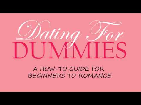 The Dummies Guide to Online Dating
