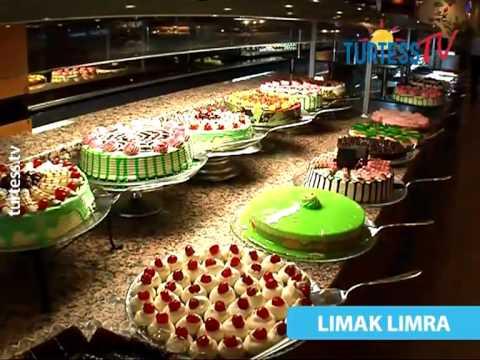 отель лимак лимра турция фото