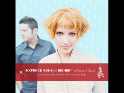 Кліп Sixpence None The Richer - Carol of the Bells