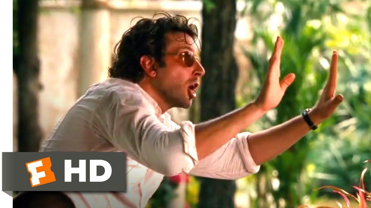 Download The Hangover Part II (2011) - Monk Beatdown Scene (3/6)   Movieclips