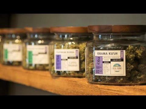 Colorado's First Black Woman Pot Entrepreneur on Edibles, Incarceration & the Industry's Whiteness