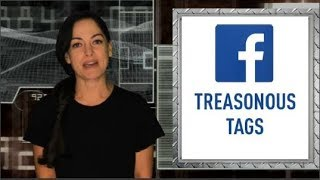 Facebook tags 65,000 users as interested in 'treason'