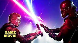 Star Wars Jedi Fallen Order Game Movie