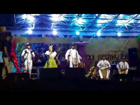 Le canto al Telar- agrupación folclórica