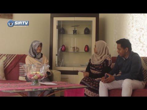 AuRy Talk - English Assignment (Grade XII Indonesian School of Riyadh) 2017