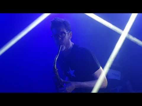 Donny McCaslin & Band Pay tribute to David Bowie 22/10/2017
