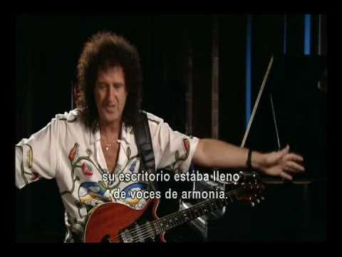 "Queen ""A Night At The Opera"" Classic Albums (DVD Extras3/4) .SUBT ESP."