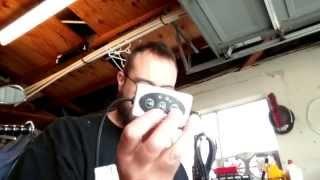 PYLE 600 Watt Speaker Hook Up (Metric)