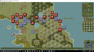 The Operational Art of War IV - Preview!