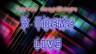 X TREME LIVE BALONGAN 2015 - Rambut Teles  Devi Manual