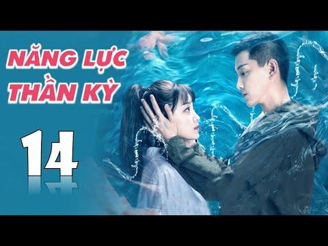 NĂNG LỰC THẦN KỲ - Tập 14 | Phim Ngôn Tình Trinh Thám Siêu Hấp Dẫn [Thuyết Minh] MGTV Vietnam