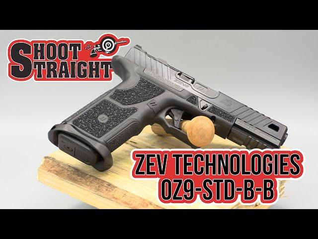 ZEV OZ9 Spotlight