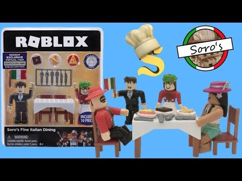 New 2018 Roblox Toy Redeem Code Items That You Can Get