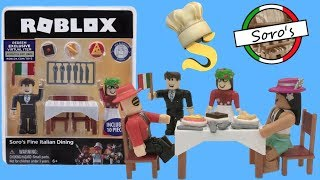Roblox Soro's Toy Review & Code Item