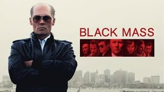 Black Mass (available 02/02)