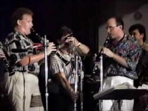 Polka Family (1995) - Clarinet Polka