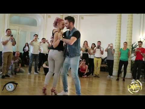Jojo&Sifu Kizomba Dance@ ALL STARS Festival Budapest