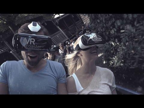 NEU! ALPENEXPRESS VR-RIDE - ab 17.09.2015 im EUROPA-PARK