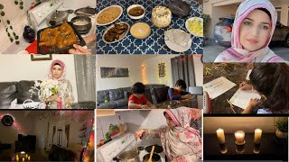 Eid Milad un Nabi vlog / how we celebrate 12 rabi ul awal in America