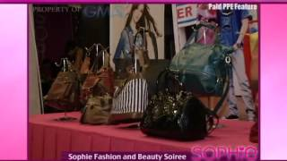 SOPHIE - GMA People Places Events Thumbnail