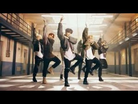 BTS (방탄소년단) Mic Drop feat. Desiigner (Steve Aoki Remix) Official MV
