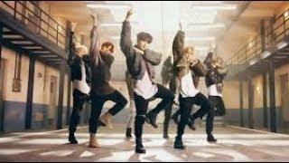 Cover images BTS (방탄소년단) Mic Drop feat. Desiigner (Steve Aoki Remix) FMV
