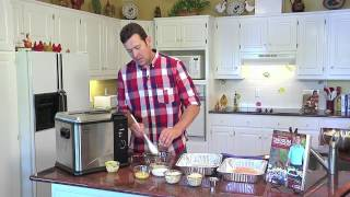 Deep Fryer Recipes for Chicken Fingers & French Fries : Down South Cooking