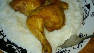 طريقة عمل سليق الدجاج باللبن جدا لذيذ من قناة المورزليرا (: