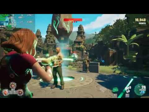 Download JUMANJI: The Video Game Gameplay PC   GTX 1060 1080p 60fps   2019 Steam