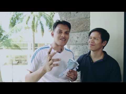 P100,000 Matching Bonus Achiever - A Farmer From Bohol - Unity Network Philippines