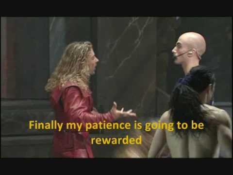 Скачать песню Romeo Et Juliette - Le Duel