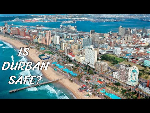 Is Durban Safe To Visit? My Experience in South Africa