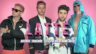 ARTBite TRA$HÓK ft. Oliverfromearth //LATTE//
