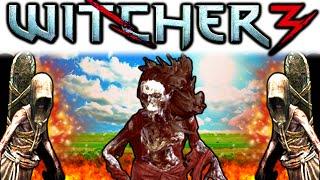 Witcher 3: The Wild Hunt - JENNY O