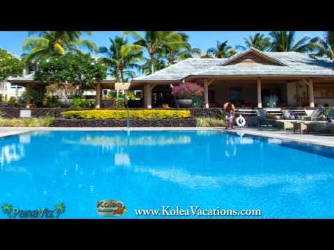 Kolea Scenic Video