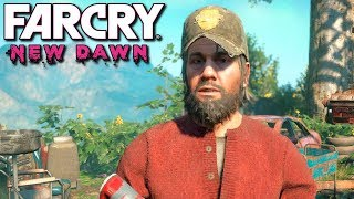 Stary znajomy | Far Cry: New Dawn (#8)