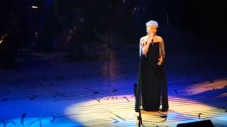 Katy Medley in The Music of Ryan Cayabyab Concert