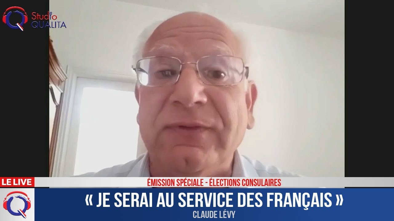 « Je serai au service des Français »
