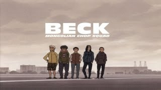 BECK Opening - Hit In The Usa (FULL)