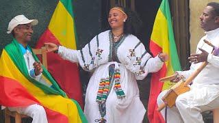 Ethiopian Music : Birtukan Mesfin ብርቱካን መስፍን (እኔስ ለሀገሬ) - New Ethiopian Music 2018(Official Video)