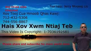 Download Video Xov Xwm Hmoob (Hmong World News By Jerry Ntxawg Lis)   12/13/18 MP3 3GP MP4