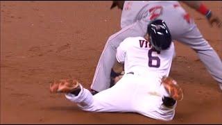 【MLB】全米が吹いたメジャーリーグ歴代の珍プレー thumbnail