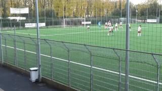 Grassina-Porta Romana 4-0 Eccellenza Girone B