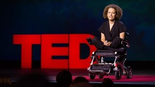 What happens when you have a disease doctors can't diagnose | Jennifer Brea(Five years ago, TED Fellow Jen Brea became progressively ill with myalgic encephalomyelitis, commonly known as chronic fatigue syndrome, a debilitating ..., 2017-01-17T20:45:10.000Z)