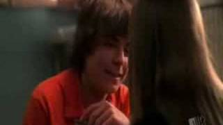 Kiss the girl - Ashley Tisdale & Zac Efron