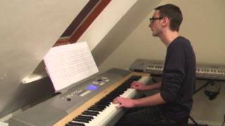 Brian Crain - Butterfly Waltz (Piano Cover)